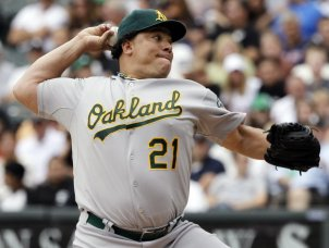 "Bartolo Colon Height: 5'11"" Weight: 285!"